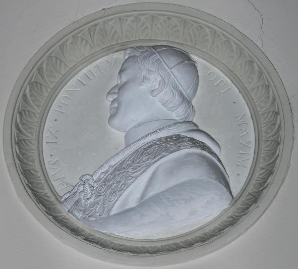 Beato Papa Pio IX