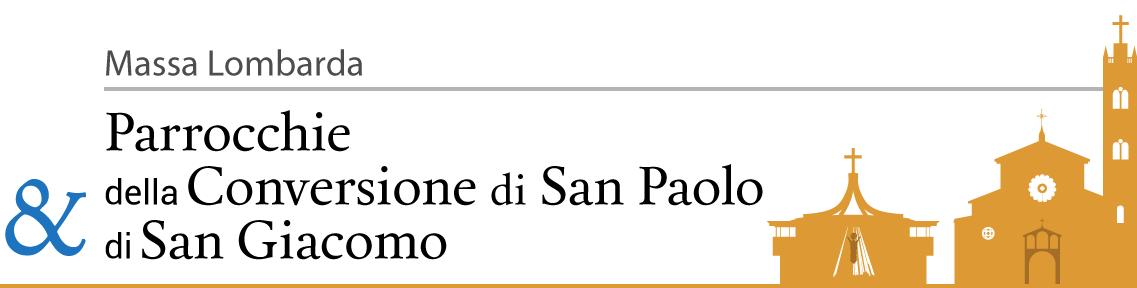 Parrocchie San Paolo e San Giacomo