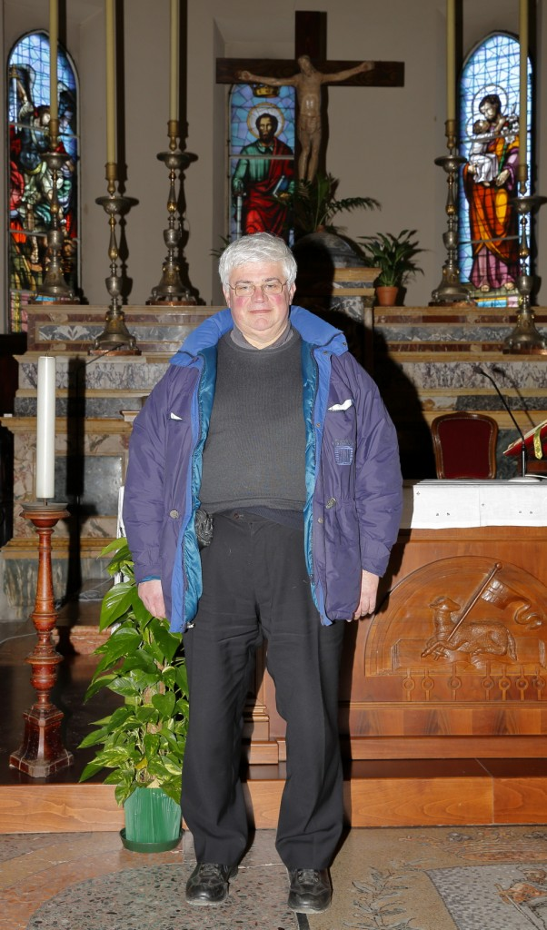 Don Pietro a San Paolo