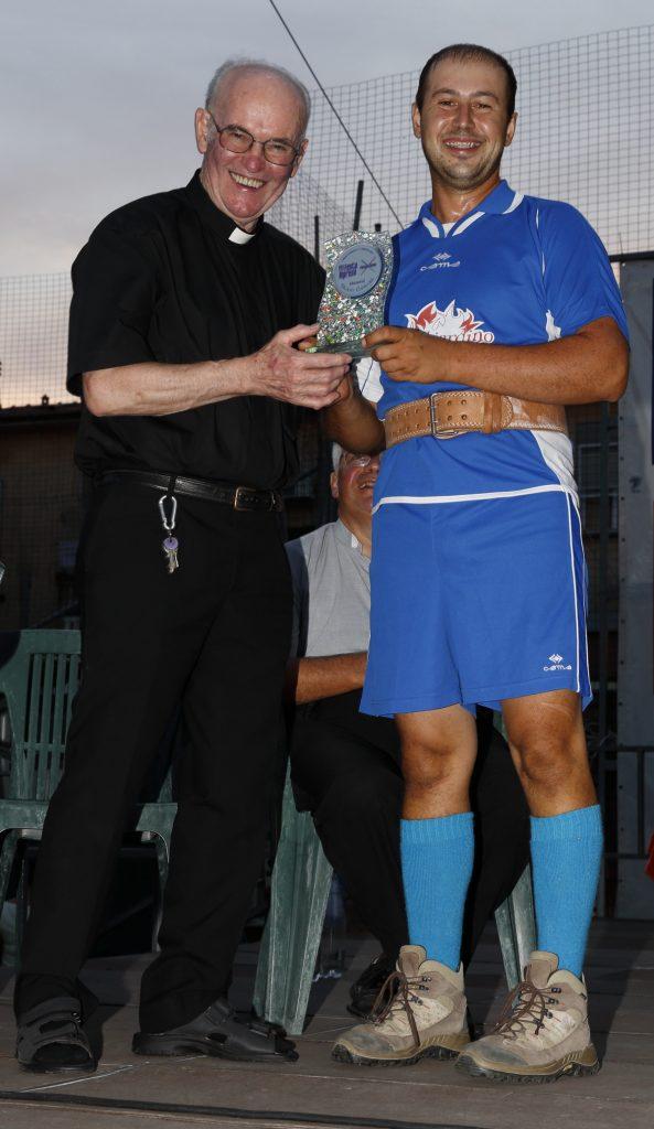 """Il quartiere San Giovanni si aggiudica anche il trofeo """"Oriano Capirossi"""" per la vittoria più veloce"""