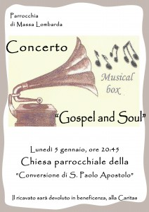 locandina concerto musical box