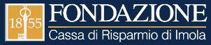 Logo Fondazione Cassa Risparmio Imola