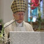 S. E. Eccellenza Monsignor Tommaso Ghirelli Vescovo della nostra Diocesi
