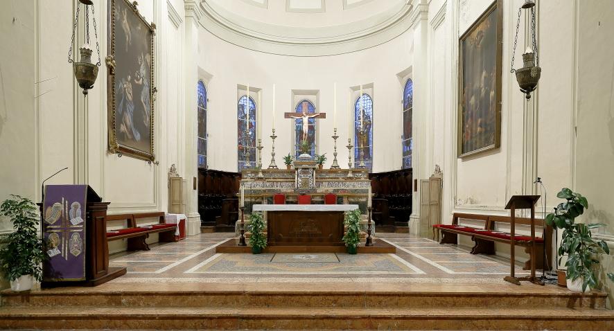 Cappella dell'Altar Maggore