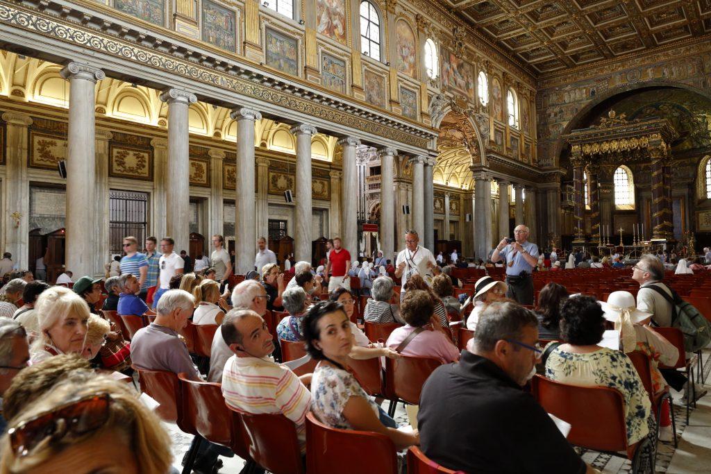 La sesta sosta meditando l'Intelletto